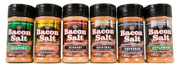 J&D's Bacon Salt Mega Pack