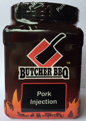 Butcher Pork Injection