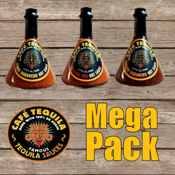 Cafe Tequila Mega Pack