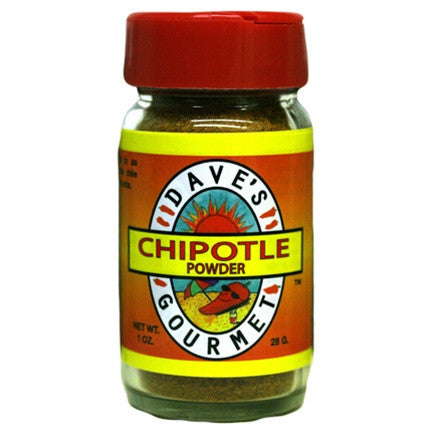 Dave's Chipotle Powder