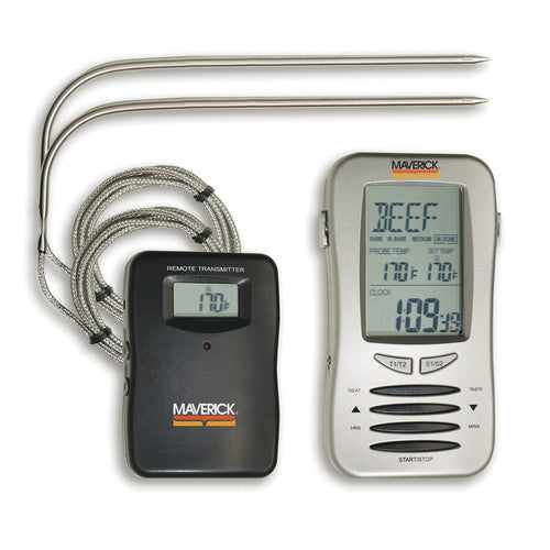 MODEL ET-7 DUAL REMOTE THERMOMETER
