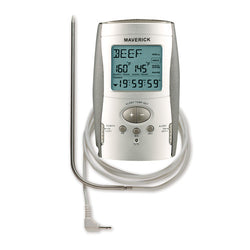 MODEL ET-83 DUAL PROBE ROASTING THERMOMETER