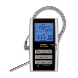 MODEL ET-8 DIGITAL SINGLE PROBE ROAST ALERT THERMOMETER