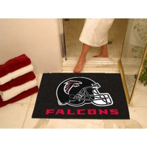 "Atlanta Falcons NFL ""All-Star"" Floor Mat (34""x45"")"