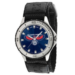 Atlanta Hawks NBA Mens Veteran Series Watch