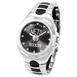 Brooklyn Nets NBA Mens Victory Series Watch