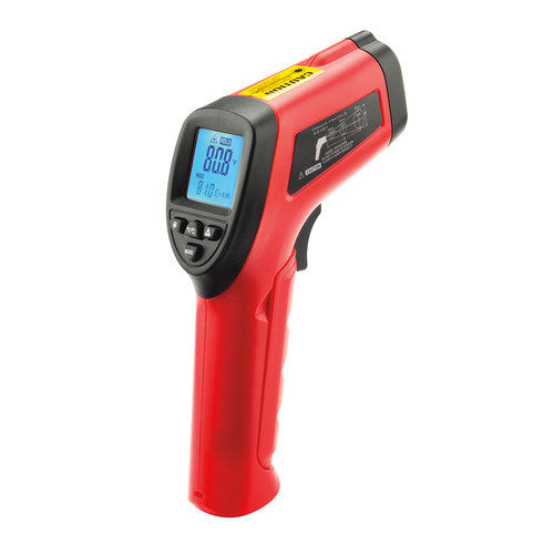 MODEL LT-04 INFRARED LASER SURFACE THERMOMETER