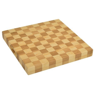 Checkered Chop Board