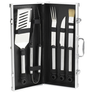 Barbecue Primary Stainless Grill Tools