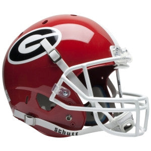 Georgia Bulldogs NCAA Replica Air XP Full Size Helmet