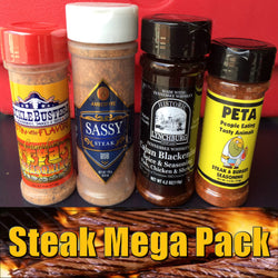 Steak Mega Pack