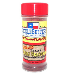 Sucklebusters Texas Chili Seasoning