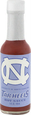 North Carolina Tar Heels Hot Sauce