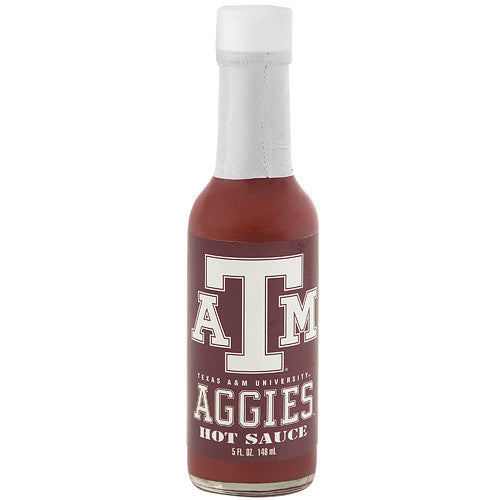 Texas A&M Aggies Hot Sauce