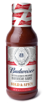 Budweiser Bold and Spicy
