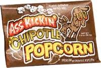 Ass Kickin PopCorn Chipotle