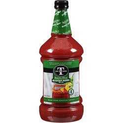 Mr. & Mrs. T Bold & Spicy Bloody Mary Mix 33.8 ounce bottle