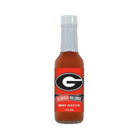 Georgia Bulldogs Hot Sauce