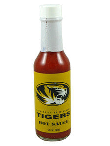University of Missouri Tigers Hot Sauce