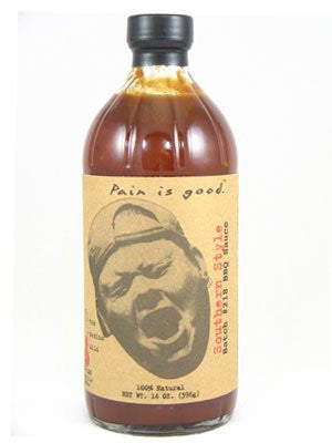 Pain is Good Batch # 218 Southern Style BBQ Sauce