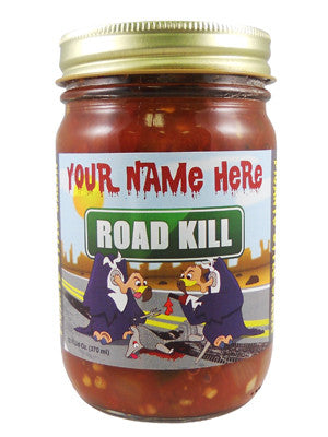 Road Kill Salsa
