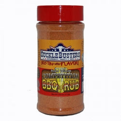 Sucklebusters Competition BBQ Rubs 13 oz