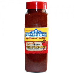 Sucklebusters Chili Powder Large 1.25 Pounds