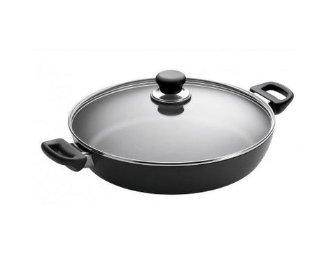 Scanpan Classic 12 3/4 in. Covered Chef Pan