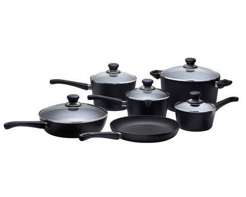 Scanpan Classic 11 pc Deluxe Gift Set