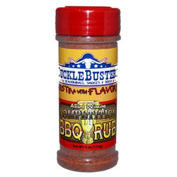 Sucklebusters Competition BBQ Rub 4 oz