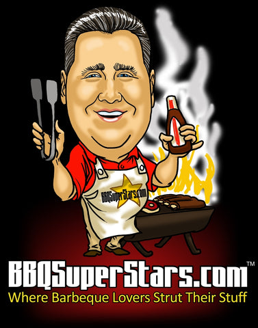 Membership to BBQSuperStars