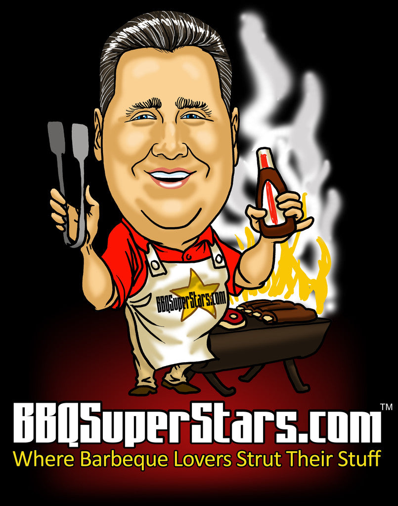 BSPN BBQSuperStars Sports Network