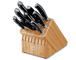 Victorinox Forged Professional 10 pc Block Set