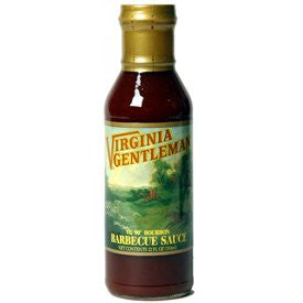 Virginia Gentleman Bourbon Barbecue Sauce