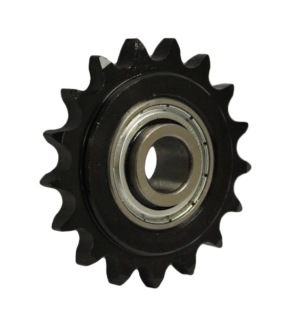 60BB15 Idler Sprocket | Idler Sprocket (Type BB) | Inertia Industrial