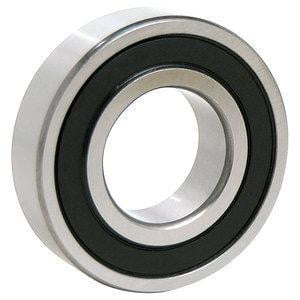6318-2RS Radial Ball Bearing | Radial Ball Bearings | Inertia Industrial