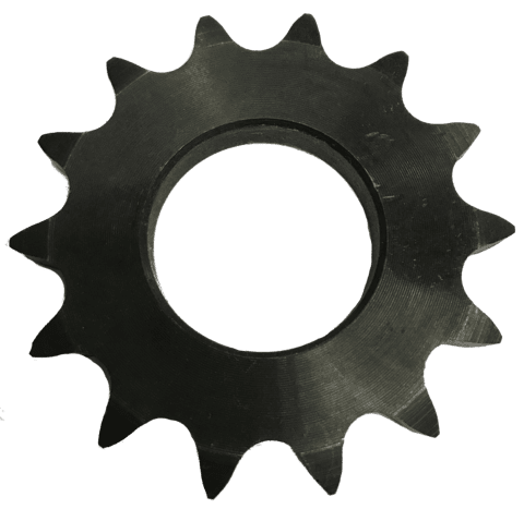 100A14 Plate Sprocket | Plate Sprocket (Type A) | Inertia Industrial