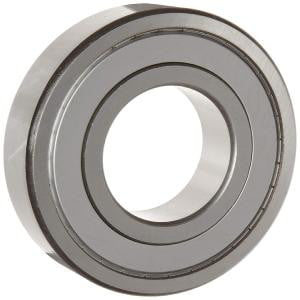 6317-ZZ Radial Ball Bearing | Radial Ball Bearings | Inertia Industrial