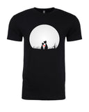 Cat's Love - T-Shirt - Men - Black