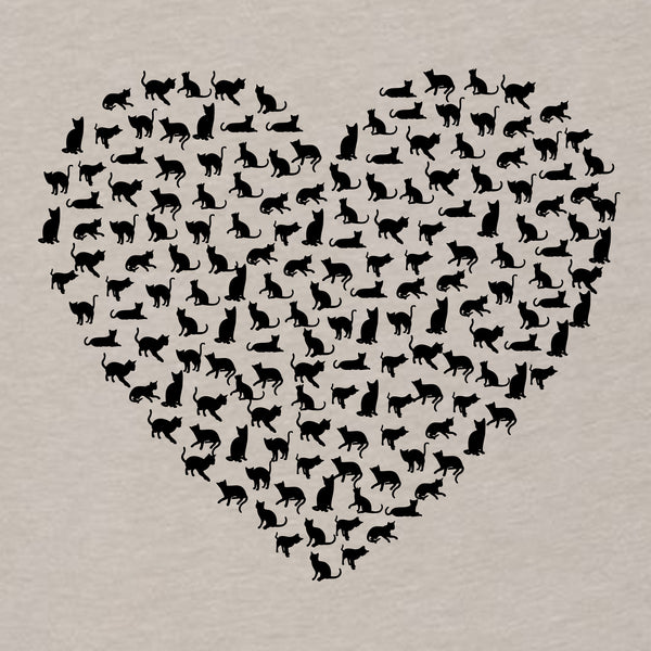 Heart of Cats