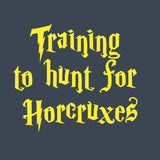 Training to hunt for Horcruxes