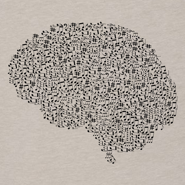 Fill your Brain with Music