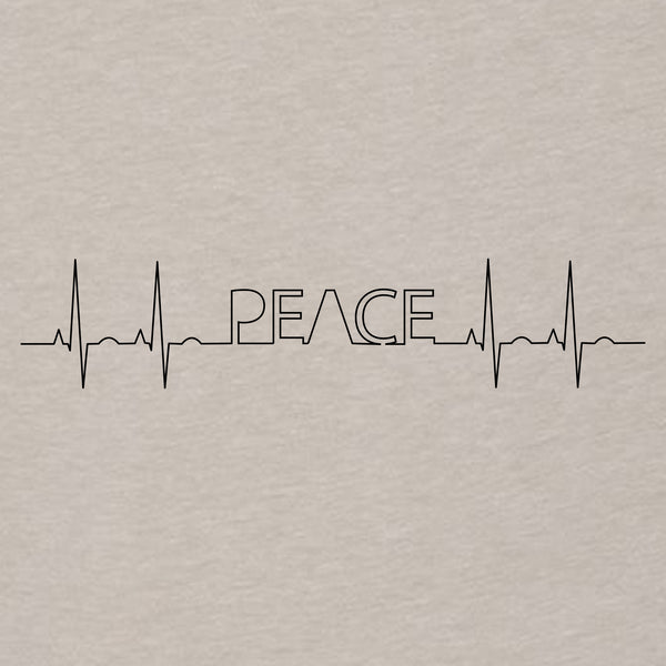 My Heart beats for Peace