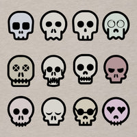 Skulls Out