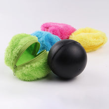 Load image into Gallery viewer, Anti Dust Automatic Rolling Ball for Pets