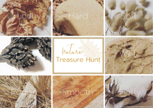 Load image into Gallery viewer, Nature Treasure Hunt- FREE DIGITAL DOWNLOAD