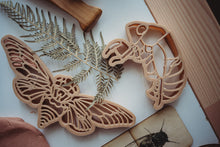 Load image into Gallery viewer, Cicada Eco Cutter Set of 2