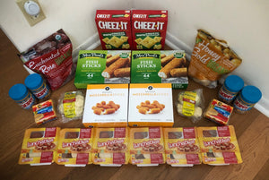 My 8/19 Publix Trip – $86.12 for $48.79 or 44% Off