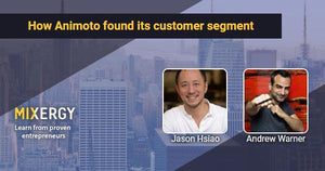 #1790 How Animoto found the customer segment that paid