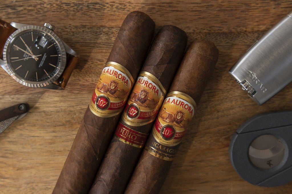 The post La Aurora Cigars Are The Perfect Way to Experience The Dominican's Finest Sticks appeared first on Effortless Gent.